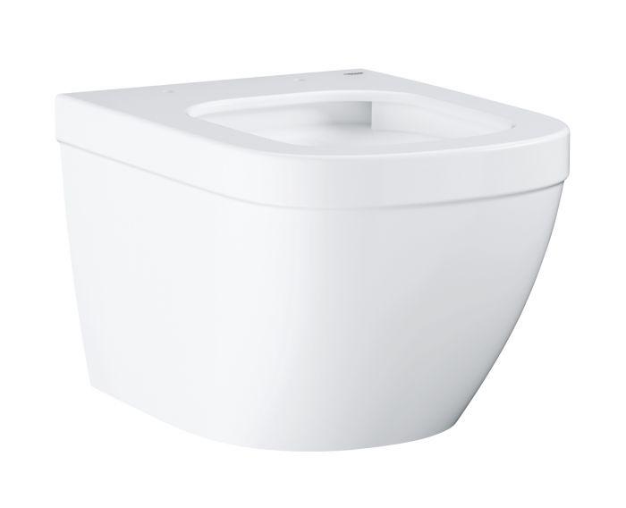 GROHE Toalett Euro Porselen Vegghengt kompakt WC