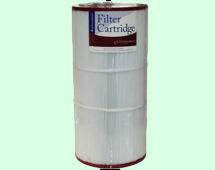 FILTER, 100 SQ FT, CALDERA, 74817