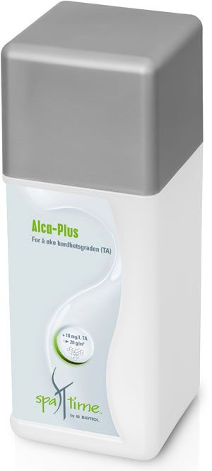 Spatime Alca Plus 1 kg