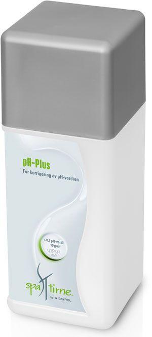 Spatime pH plus 1 kg