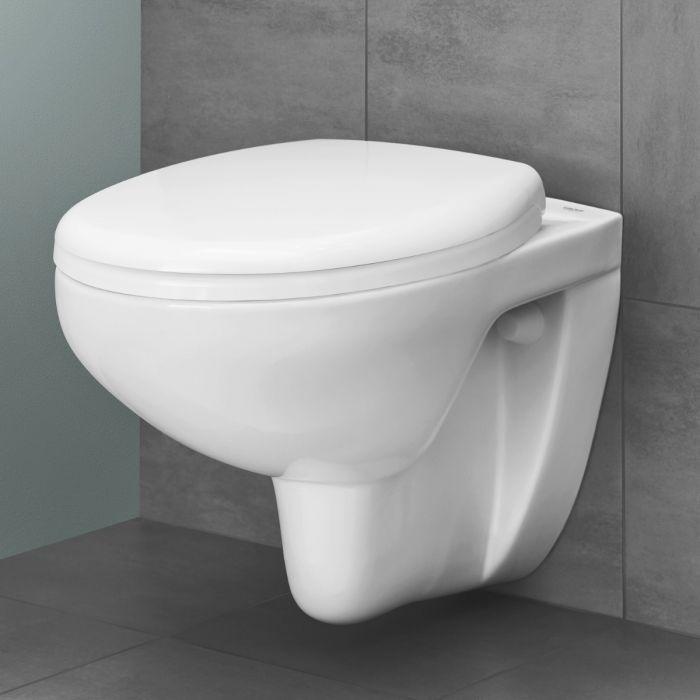 GROHE Bau Porselen Vegghengt WC