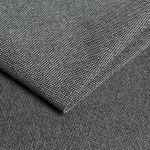Arendal 25A sofa med sjeselong - Antrasitt