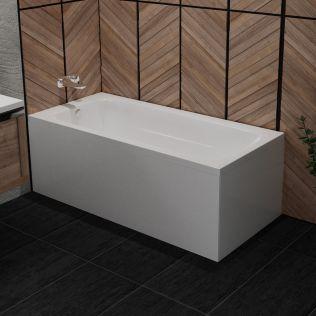 Waterlux Designa badekar