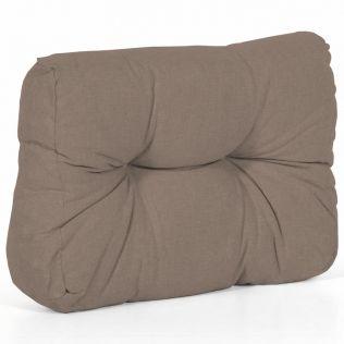 Pallepute - Sidepute 40x60 cm i brun
