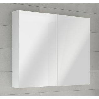 Linda lux speilskap 80 cm