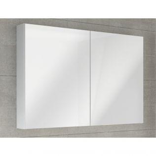 Linda lux speilskap 100 cm
